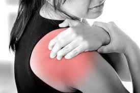 What is Frozen Shoulder Syndrome? Total Balance Chiropractic