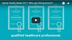 Who are Chiropractors? Total Balance Chiropractic