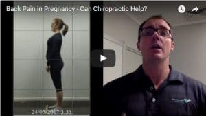 Back Pain In Pregnancy - Can Chiropractic Help?