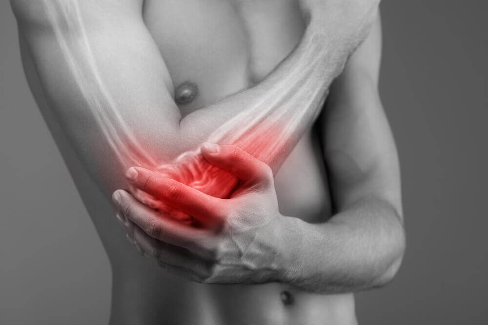 Elbow Pain - Total Balance Chiropractic Newcastle