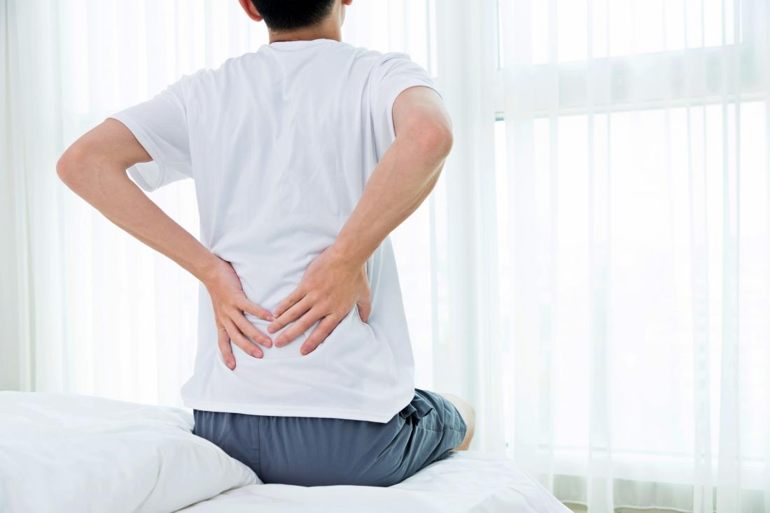 Hip Pain - Total Balance Chiropractic