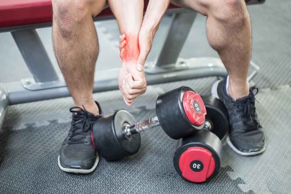 Wrist Pain - Total Balance Chiropractic Newcastle