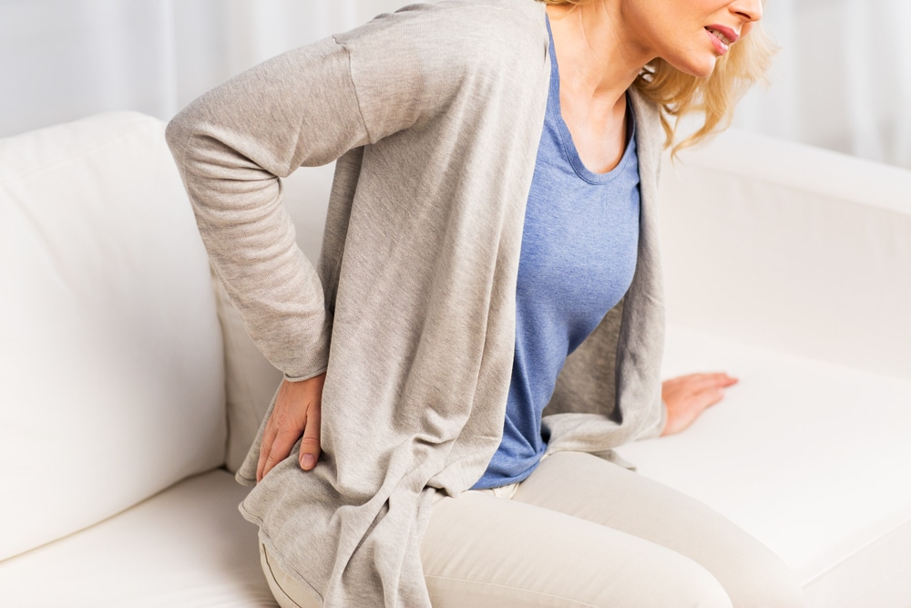 Low Back Pain - Total Balance Chiropractic Newcastle