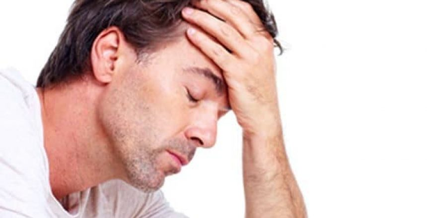 Headaches And Migraines - Total Balance Chiropractic