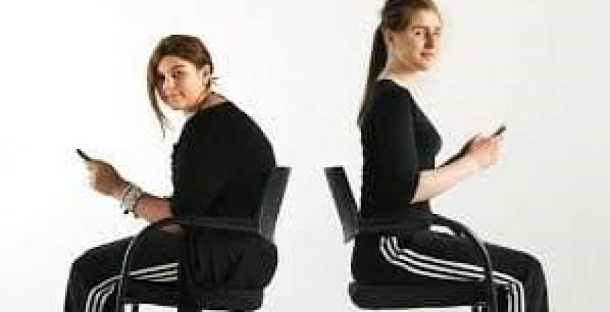 Can posture affect my hormones? Total Balance Chiropractic