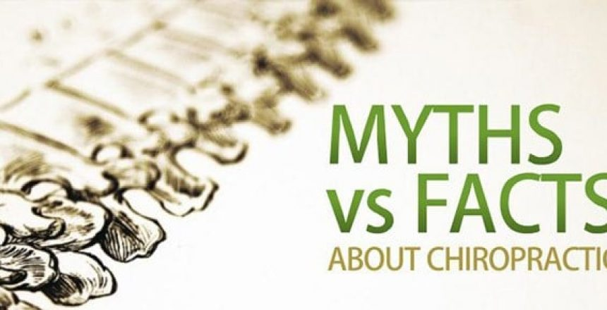 Top Chiropractic Myths Total Balance Chiropractic
